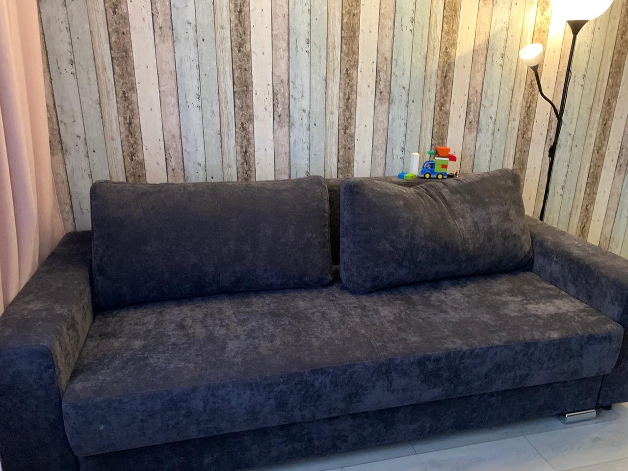 Отзыв о диване Норман